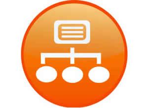 Sichere Datenlöschung im lokalen Unternehmens-Netzwerk / LAN